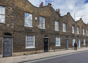 Thumbnail 3 bedroom terraced house to rent in Roupell Street, London