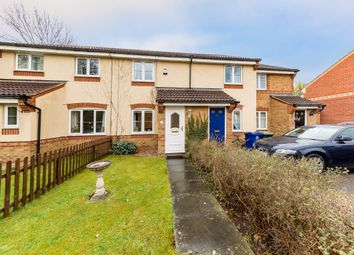 2 bed terraced house for sale in Merganser Drive, Bicester OX26