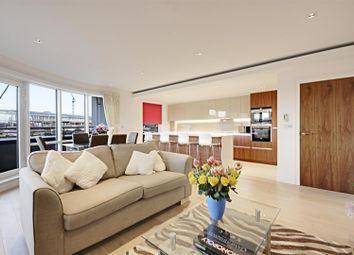 Thumbnail 2 bed flat for sale in Rothschild House, Kew Bridge Road, Brentford