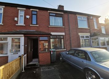 Thumbnail 2 bed terraced house for sale in Middleton, Manchester