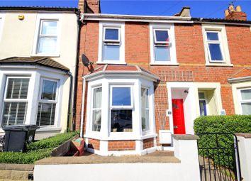 Thumbnail 3 bedroom terraced house to rent in Selborne Road, Ashley Down, Bristol