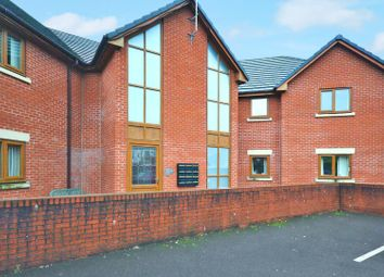 Thumbnail 2 bed flat for sale in Ashfield Road, Anderton, Chorley