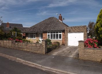 Thumbnail 2 bed detached bungalow for sale in Villiers Crescent, Eccleston, St Helens