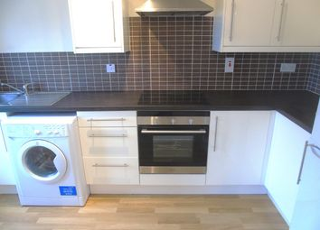 Thumbnail 2 bed flat to rent in Station Road, Llanishen, Cardiff
