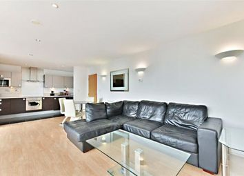 Thumbnail 2 bed flat to rent in Blackwall Way, Canary Wharf