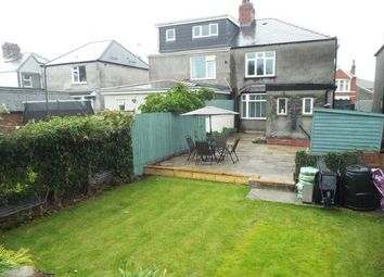 Thumbnail 3 bed property to rent in Lansdowne Road, Cardiff