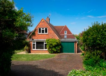Thumbnail 5 bed detached house for sale in Hillfield Road, Selsey, Chichester