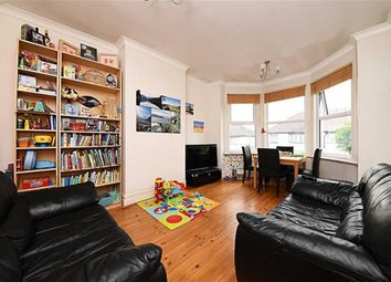Thumbnail 3 bed flat for sale in Audley Road, Hendon, London