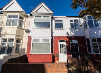 Thumbnail 3 bed terraced house for sale in Silversea Drive, Westcliff-On-Sea