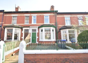 Thumbnail 4 bed terraced house for sale in Bryan Road, Blackpool