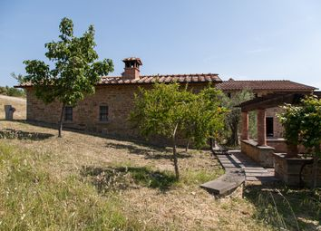 Thumbnail 1 bed farmhouse for sale in Via Civitella In Val di Chiana, Arezzo, Tuscany, Italy