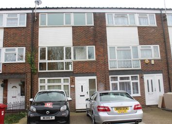 Thumbnail 3 bedroom terraced house to rent in High Street, Chalvey, Slough