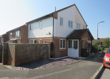 2 bed end terrace house for sale in Elder Close, Plympton, Plymouth PL7