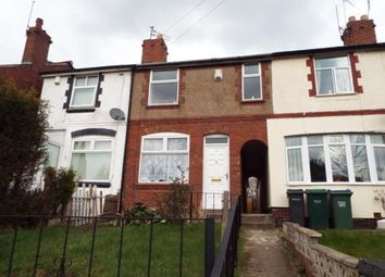Thumbnail 3 bedroom terraced house for sale in Marsh Lane, West Bromwich, West Midlands