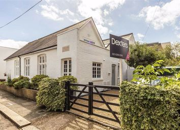 Thumbnail 1 bed property for sale in School House Lane, Teddington