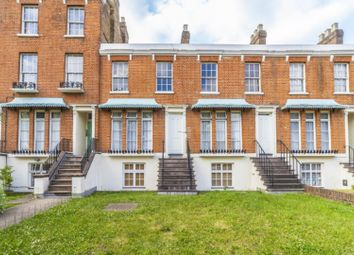 Thumbnail 2 bed flat for sale in Clifton Crescent, Peckham