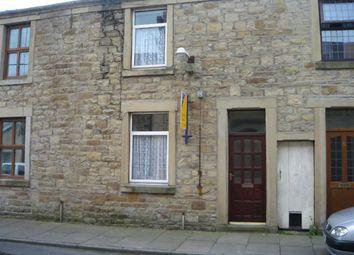 Thumbnail 2 bedroom terraced house to rent in Davis Street, Longridge, Preston