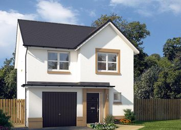 "Thumbnail 4 bed property for sale in ""The Ashbury"" at Bowmont Terrace, Dunbar"