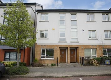 Thumbnail 3 bed terraced house for sale in Churchwell Avenue, Balgriffin, Dublin 13, Leinster, Ireland