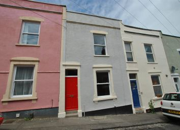 Thumbnail 3 bed terraced house for sale in Firfield Street, Totterdown, Bristol