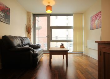 Thumbnail 1 bed flat to rent in City Road, Newcastle Upon Tyne