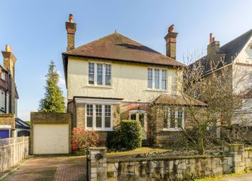 4 bed detached house for sale in Manor Park Road, Sutton SM1