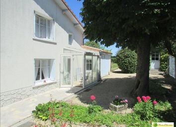 Thumbnail 2 bed property for sale in Tusson, 16140, France