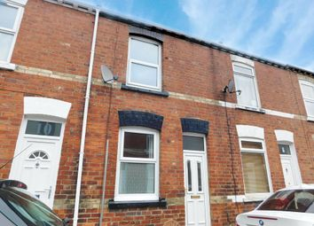 Thumbnail 2 bed property to rent in Rosebery Street, York