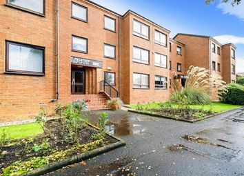 Thumbnail 1 bed flat for sale in Ascot Court, Anniesland, Glasgow, Scotland