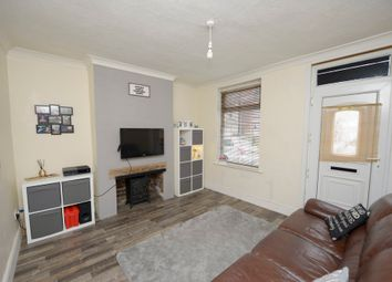 Thumbnail 3 bed terraced house for sale in South Street North, New Whittington, Chesterfield