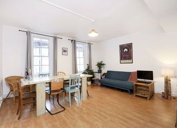 Thumbnail 1 bedroom flat for sale in Bourne Estate, Portpool Lane, London