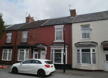 2 bed terraced house for sale in Warwick Street, Middlesbrough TS1