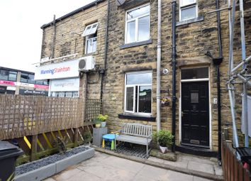 Thumbnail 3 bed terraced house to rent in Wesley View, Pudsey, Leeds, West Yorkshire