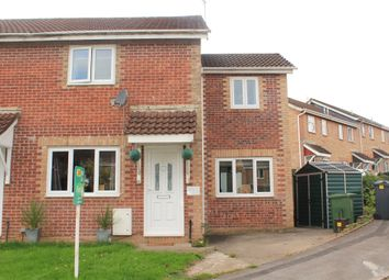 Thumbnail 3 bed semi-detached house for sale in Pinecrest Drive, Thornhill, Cardiff