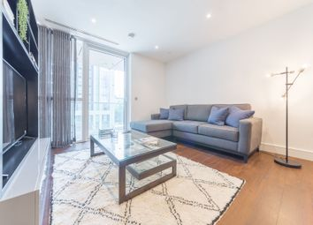 Thumbnail 1 bedroom flat to rent in Maine Tower, 9 Harbour Way, Canary Wharf, London