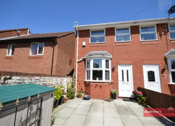 Thumbnail 2 bed semi-detached house for sale in Duke Street, New Brighton, Wallasey