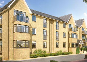 Thumbnail 2 bedroom flat for sale in Station Road, Cuffley, Potters Bar