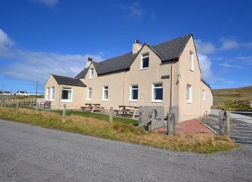 Thumbnail 6 bed detached house for sale in West Hynish, Isle Of Tiree