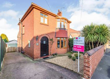 3 bed detached house for sale in Coverleigh Road, Wath-Upon-Dearne, Rotherham S63