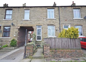Thumbnail 1 bed terraced house for sale in Fairfield Terrace, Ossett