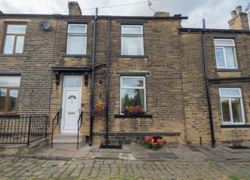 Thumbnail 1 bedroom terraced house for sale in Prospect Place, Eccleshill, Bradford