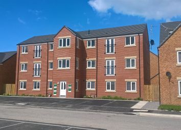 "Thumbnail 2 bed flat for sale in ""2 Bedroom Apartment"" at Lakes Road, Derwent Howe Industrial Estate, Workington"