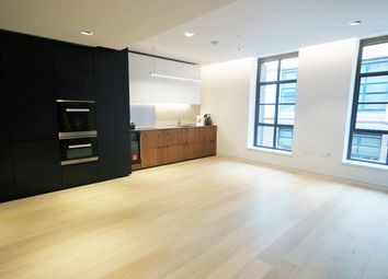 Thumbnail 1 bed flat to rent in Bartholomew Close, Barbican, London