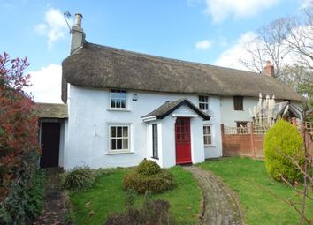 Thumbnail 4 bedroom semi-detached house for sale in Longham, Ferndown, Dorset