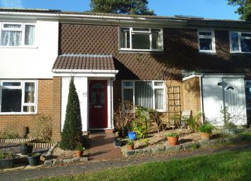 Thumbnail 2 bed terraced house for sale in Littlemoor Avenue, Knighton Heath, Bournemouth