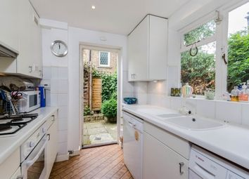 Thumbnail 2 bed cottage to rent in Ashley Road, Richmond
