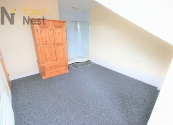 Thumbnail 8 bed terraced house to rent in Lucas Place, Woodhouse, Leeds