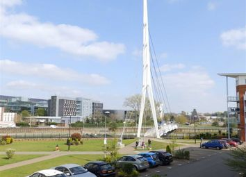 Thumbnail 2 bed flat for sale in Holman Court, Ipswich, Suffolk