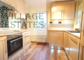 Thumbnail 3 bed semi-detached house to rent in Spurrell Avenue, Bexley