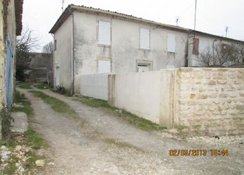 Thumbnail 3 bed property for sale in Grezac, Charente-Maritime, 17210, France